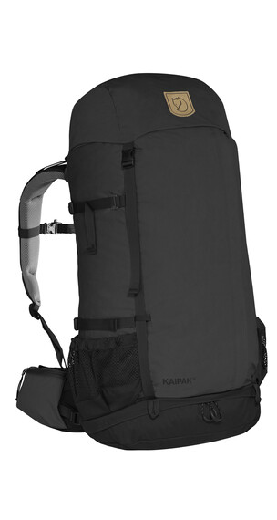 Fjällräven Kaipak 58 Backpack Women Stone Grey